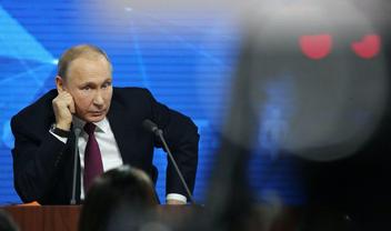 Путин московский убоялся себя липецкого - фото 1
