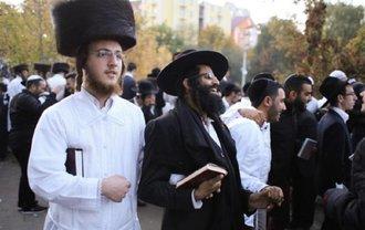 В Украине посчитали всех евреев  - фото 1