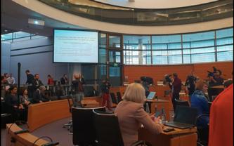 Международный трибунал начал слушания по делу украинских моряков в РФ - фото 1