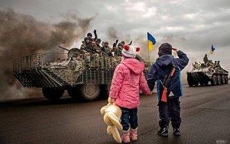 ВСУ освободит Донбасс за сутки  - экс-глава ООС - фото 1