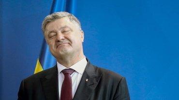 Порошенко сделал скандальное назначение - ФОТО - фото 1