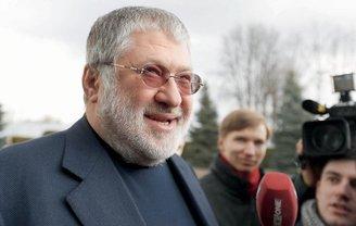 Сегодня Коломойский пойдет пить кофе уже в Украине - фото 1