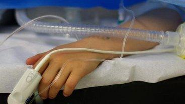 Годовалый малыш скончался в городской больнице Кременчуга - фото 1