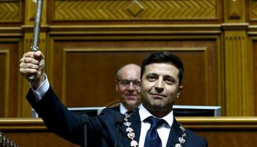 Украина при Зеленском: как это будет  - фото 1