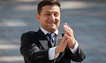 Зеленский оставил пятипроцентный барьер и закрытые списки - фото 1