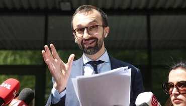Сергей Лещенко намерен пообщаться с прессой перед допросом - фото 1