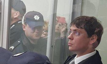 Крючков накатал заяву на Порошенко и Кононенко - фото 1
