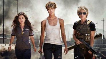 Terminator: Dark Fate - спешите видеть - фото 1
