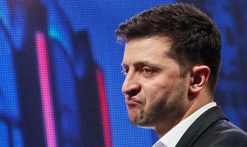 Посол Британии в Украине осадила Зеленского - фото 1