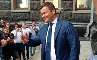 Андрей Богдан считает, что украинцы шутят - фото 1