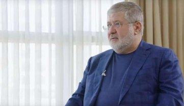 Коломойский активно налаживает утраченные политические связи - фото 1