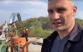 Мост Кличко стал еще дороже. На десятки миллионов  - фото 1
