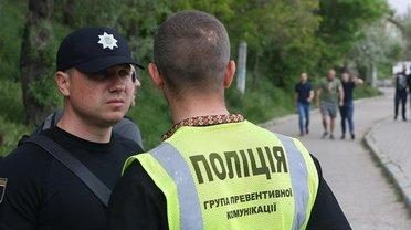 В главке не видят зашквара в действиях своих сотрудников в Ровно - фото 1