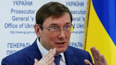 Представитель ЕС жестко унизил Луценко  - фото 1
