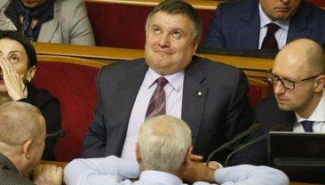 Аваков очень не хочет, чтобы Саакашвили вернулся в Украину - фото 1