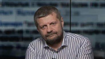 Мосийчук пришел в студию вдрабадан - фото 1