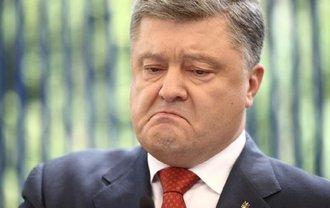 """Порошенко """"украл"""" мониторы: ГБР возбудило дело - фото 1"""