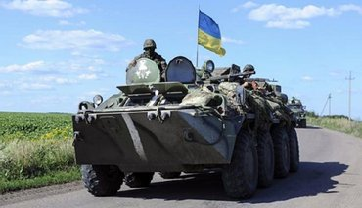 Укроборонпром остановил выпуск БТРов: названа причина - фото 1