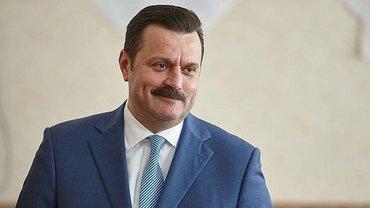 Деркач сумел раздать помощникам 42 гектара земли в Конча-Заспе - фото 1