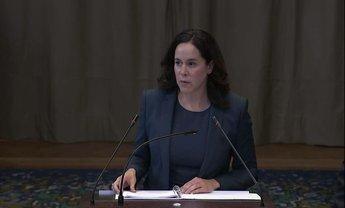 Марни Чик размазала русских в Международном суде ООН - фото 1
