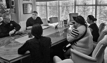 Аваков вызвал к себе родных убитого ментами мальчика - фото 1