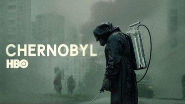 Чернобыль покажут по украинскому ТВ - фото 1