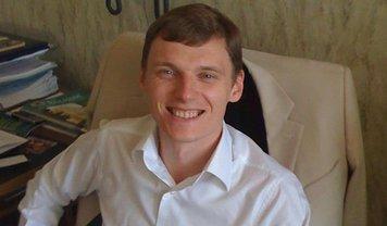 Дмитрий Костенко - судья, вернувший погоны менту-убийце - фото 1