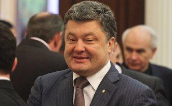Топ-порохобот обиделся на Порошенко. Его обделили - фото 1