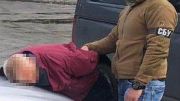 Обменянный в 2014-м боевик собирался убивать офицеров СБУ - фото 1