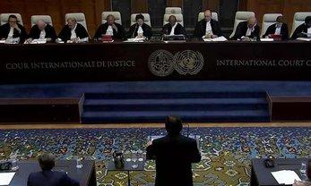 Украина представила доказательства вины РФ в Гааге - фото 1