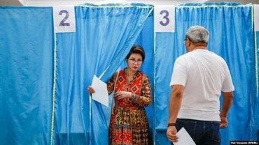 В Казахстане прошли выборы  гаранта - фото 1