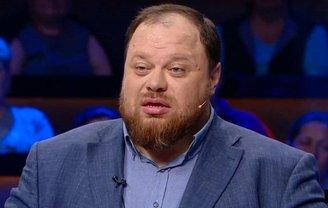 Стефанчук заговорил о переписывании Конституции - фото 1