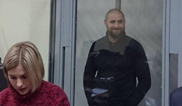 Сигида поиздевался над судом и был отправлен в СИЗО - фото 1