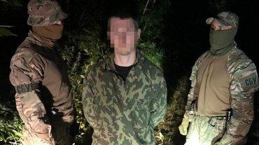 Завербованный ФСБшниками украинец хотел взорвать бочки с хлором - фото 1