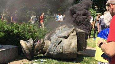 Кернес и Аваков начали мстить активистам - фото 1