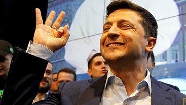 """Команда Зе запустила """"голосовалку""""  за кандидатов - фото 1"""