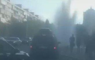 В Киеве произошло очередное коммунальное ЧП - фото 1