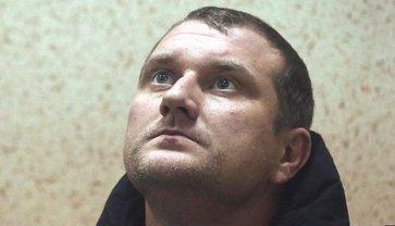 Террористы отправили Дениса Гриценко в камеру с нечеловеческими условиями - фото 1