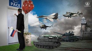 Россия вернулась в ПАСЕ: сеть разорвало от гнева – ФОТО - фото 1
