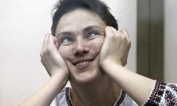 КСУ решил участь Савченко - СМИ - фото 1