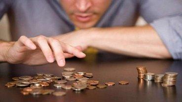В Украине уменьшились зарплаты – Госстат - фото 1