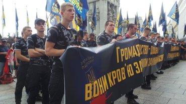 Зеленский разблокировал процесс предоставления гражданства добровольцам - фото 1