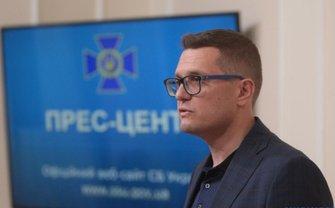 Баканов секретным указом вернул на работу люстрированного персонажа - фото 1