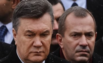 Соратник Януковича идет в Раду. Суд разрешил - фото 1