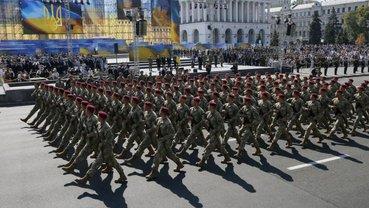 Зеленский пока не собирается проводить парад ко Дню Независимости-2019 - фото 1