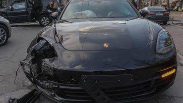 Машины Porsche оказались потенциально небезопасными - фото 1