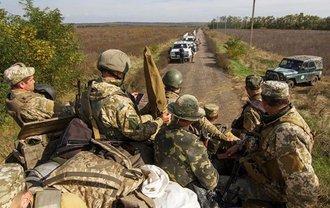 Украинские военные отошли с позиций, но террористы договоренностей не придерживаются - фото 1