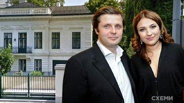 Кум Медведчука и Марченко оказался владельцем элитной недвижимости в Австрии - фото 1