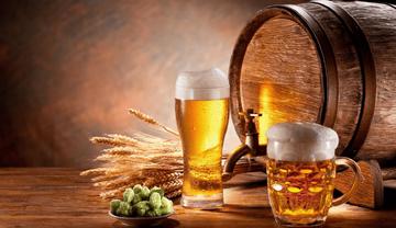 Нефільтроване пиво не тільки смачне, але й корисне, якщо, звісно, не зловживати - фото 1