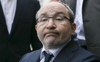 Вятрович пожаловался на Кернеса. В прокуратуру - фото 1
